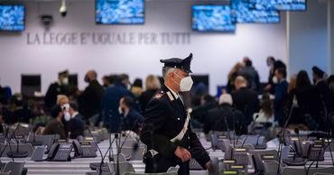 В Италии стартовал процесс против мафиози, воровавших сельхозгранты ЕС.