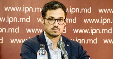 Политолог Дионис Ченуша.