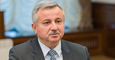 Новым послом Молдовы в Турции стал Дмитрий Кроитор.