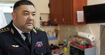 Сергея Демченко поместили в «роскошную» камеру Филата. Коллаж: Point.md
