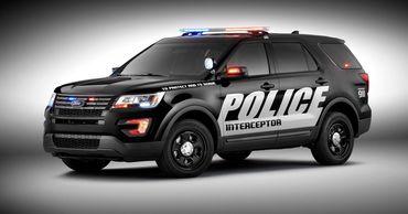 Ford попросили больше не выпускать машины для полиции.