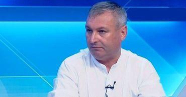 Глава НАОЗ Николае Фуртунэ подал в отставку.