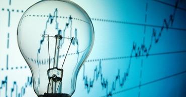 Электричество может подешеветь на 3-8%.