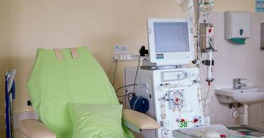 Немеренко: Закупке медоборудования препятствуют сложные процедуры