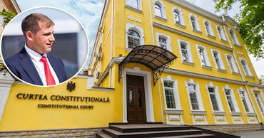 ВСП обратилась в КС относительно ходатайства адвокатов Шора.