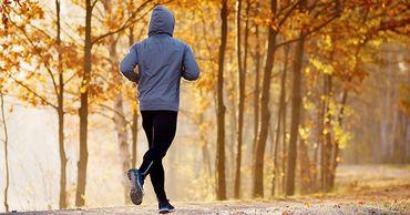 Учёные раскрыли главный секрет правильной пробежки.