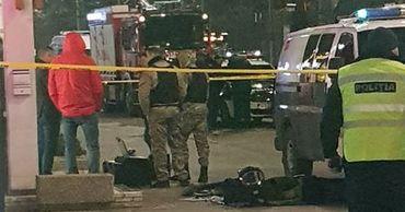 На Рышкановке искали бомбу в одном из магазинов