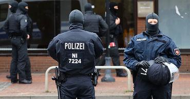 Немецкая полиция раскрыла сеть с детским порно в даркнете.