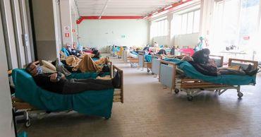 В Италии заявили о снижении темпов распространения коронавируса.