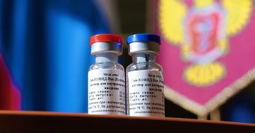 Молдова рассчитывает до конца года получить российскую вакцину от коронавируса.