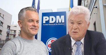Воронин рассказал, почему Плахотнюк оставил ДПМ без офиса и денег.