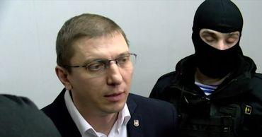 Экс-глава антикоррупционной прокуратуры Виорел Морарь.