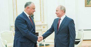 Первым главу государства поздравил его российский коллега Владимир Путин.