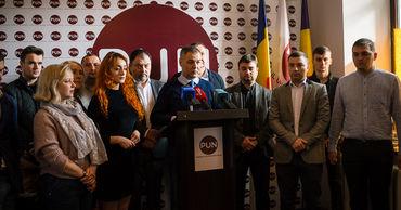 Октавиан Цыку отказывается от мандата муниципального советника.