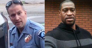 СМИ нашли связь между погибшим в Миннеаполисе афроамериканцем и экс-полицейским.