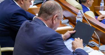 Депутаты-социалисты настаивают на приобретении планшетов на нужды парламента.