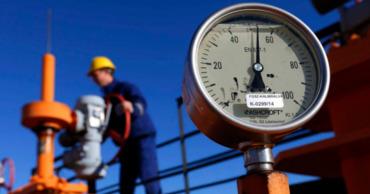 НАРЭ: Тариф на природный газ для бытовых потребителей снижен на 12,2%.