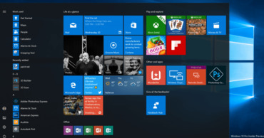 Названа дата релиза крупного обновления Windows 10