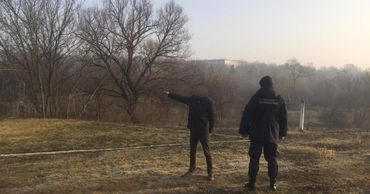 Пограничники задержали мужчину, который хотел переплыть Прут, чтобы добраться до Румынии.