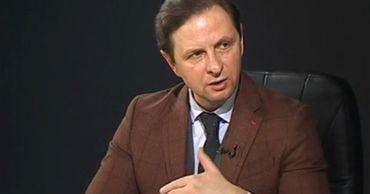 """Кульминский: Президент не переходит """"красные линии""""."""