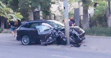 Все автомобилисты, вовлеченные в ДТП, были трезвы.