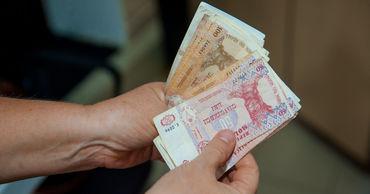 Средняя зарплата чиновников НКМС составила в 2019 году 21 920 леев в месяц.