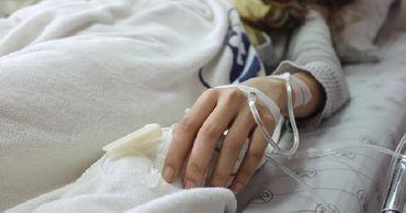 В институте онкологии девочке вместо опухоли вырезали здоровую ткань.