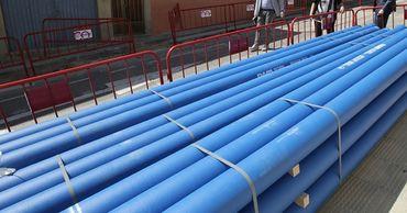 В Чадыр-Лунге пройдет дезинфекция водопроводных сетей.