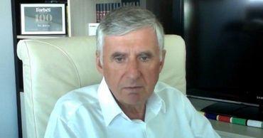 Бывший премьер-министр Республики Молдова Ион Стурза.