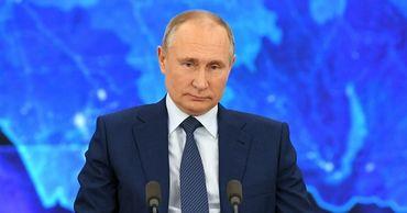 Путин заработал за год меньше, чем лидеры западных стран.