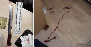 В Кишиневе застолье двух собутыльников закончилось поножовщиной. Коллаж: Point.md
