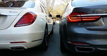 В Молдове введут дополнительный акциз при импорте автомобилей класса люкс.