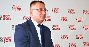 Преемник Илана Шора лидирует на выборах в Оргееве.