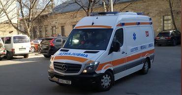 Более 8 тысяч человек обратились за скорой помощью в выходные дни.