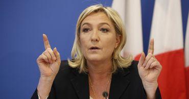 Марин Ле Пен заявила о намерении побороться за пост президента Франции.