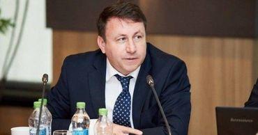 Депутат от блока ACUM Игорь Мунтяну.