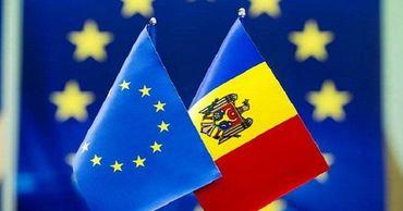 Европейский союз укрепляется в качестве основного торгового партнера Молдовы.