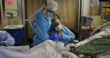 Коллектив ученых из США сравнил последствия для мира пандемий COVID-19 и испанского гриппа.