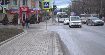 Европейские специалисты разработают для Бельц схему организации дорожного движения.