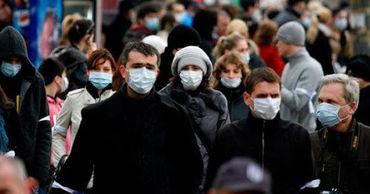 За неделю в республике выявлено больше 13 тысяч заболевших. Большинство – в Кишиневе.