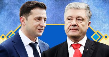 Порошенко дал Зеленскому советы по общению с Путиным.