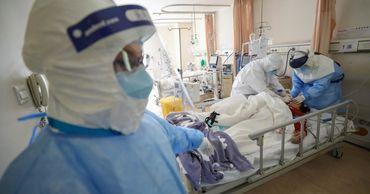 В Молдове зарегистрировали 918 новых случаев COVID-19.
