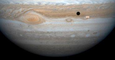 NASA может отправить миссию на Венеру или на спутники Юпитера и Нептуна.