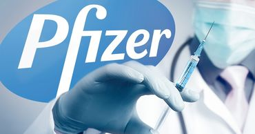 Румыния передаст Молдове более 100 000 доз вакцин Pfizer.