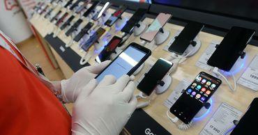 Определены самые мощные Android-смартфоны.