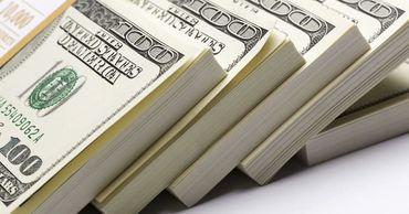 За неделю валютные резервы Молдовы сократились более чем на 80 млн долларов