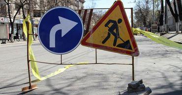 Участок улицы Митрополит Дософтей в столице будет закрыт для движения на два месяца.