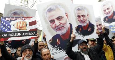 Иран намерен привлечь США к ответственности за убийство Сулеймани.