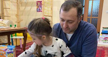 "Гонца выложила фото дочки с отцом: ""Никто не убежал"""