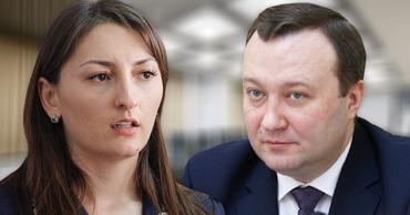"Экс-прокуроров Гурина и Бецишор заслушают в комиссии по ""Ландромату"""
